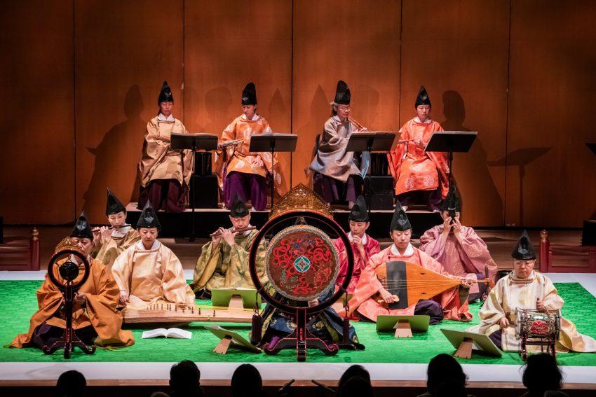 Sejarah dan Awal Mula Seni Musik di Jepang