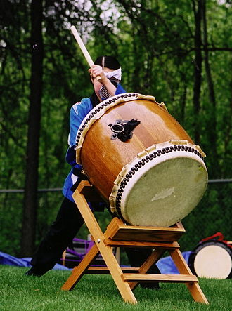 Musik Tradisional dan Rakyat Jepang