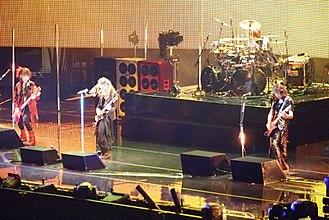 Pengakuan Luar Negeri Lebih Lanjut Terhadap Japanese Rock