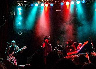 Sedikit Sejarah Japanese Rock